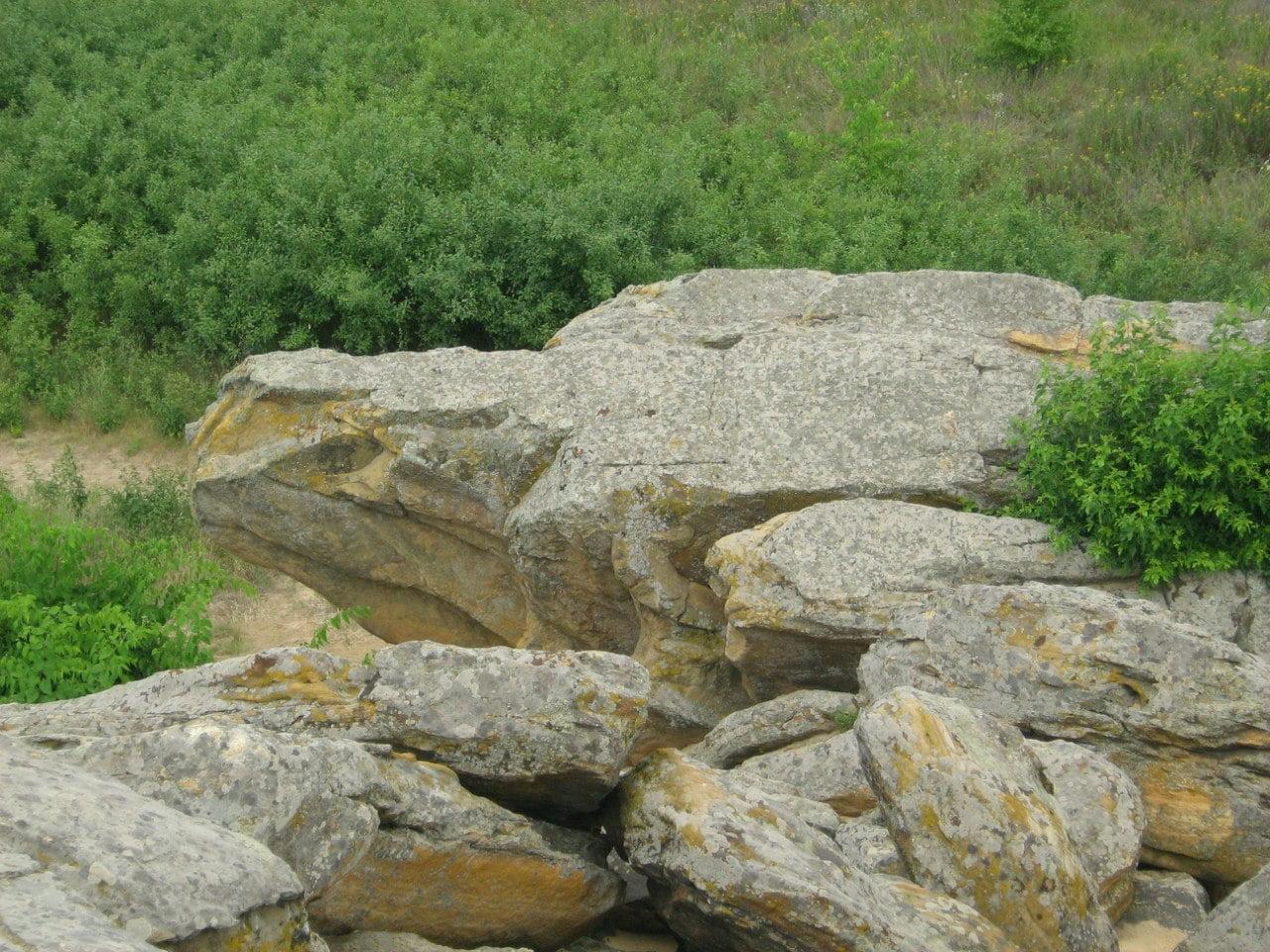 Каменная могила фото