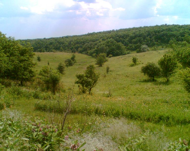 Гора Калитва