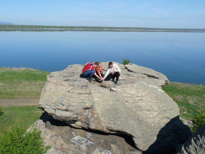 Аллаки - священное энергетическое место Урала