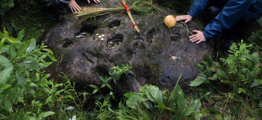 Следочкин камень