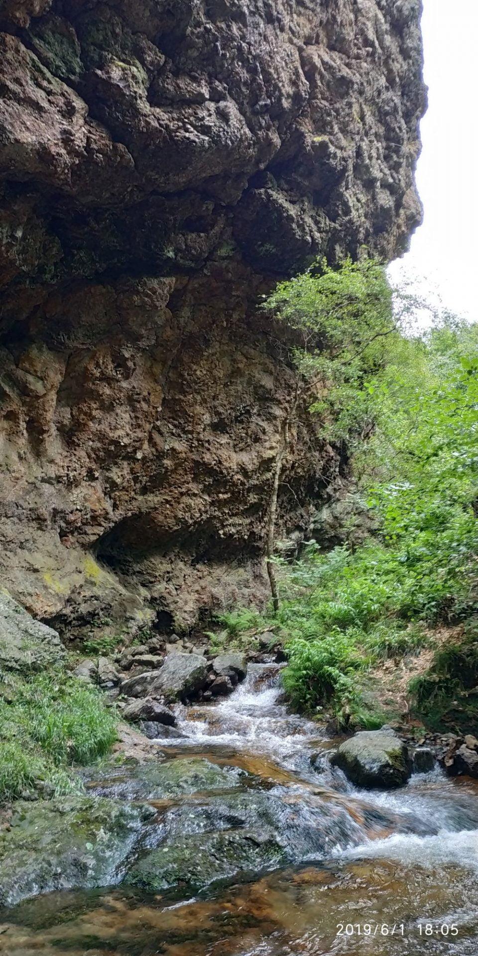 зачарованная долина закарпатья