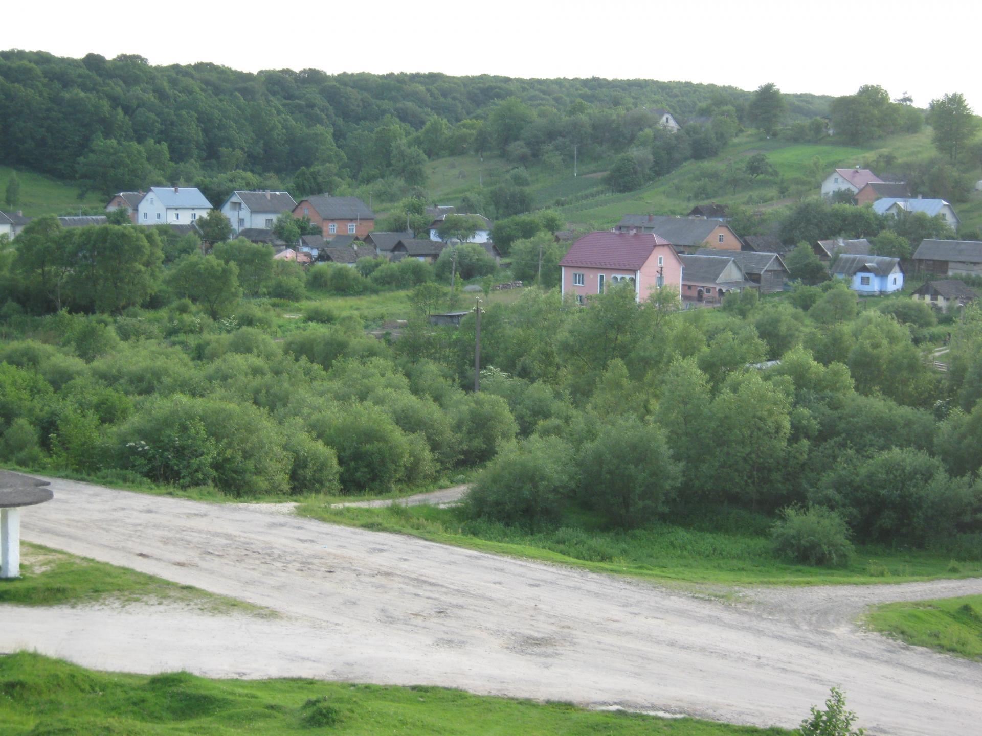 село Дуброва