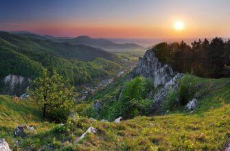 Карпатские Горы