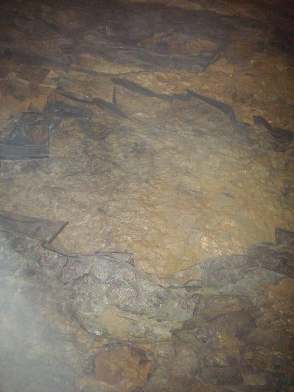 даждь-божья пещера