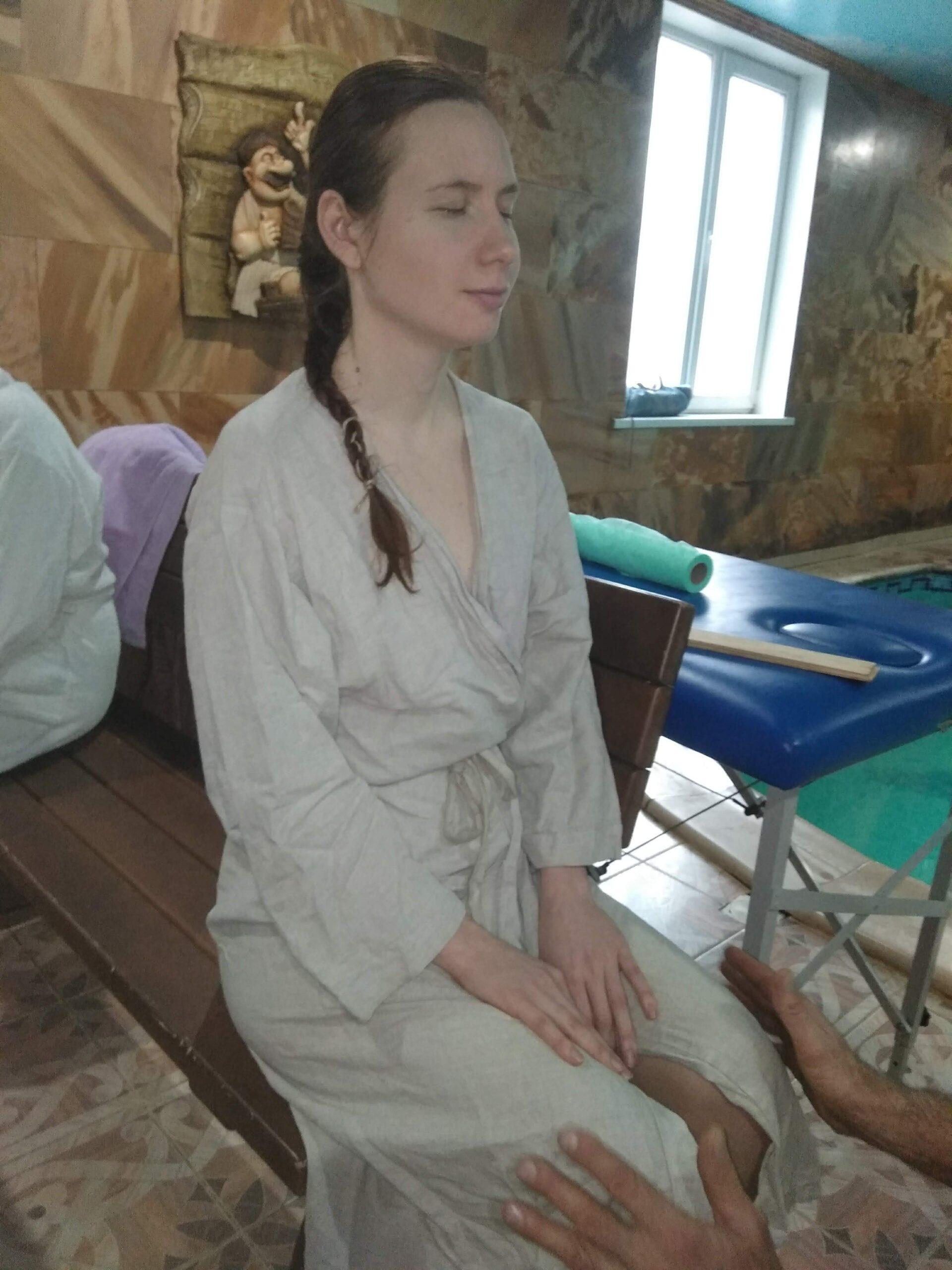 славянские банные практики
