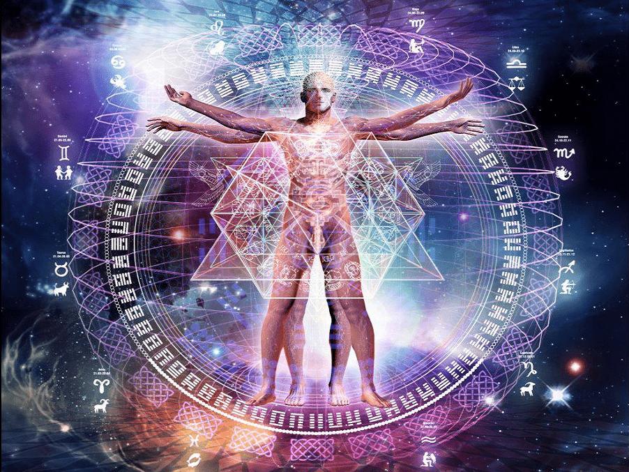 Сверхсознание человека