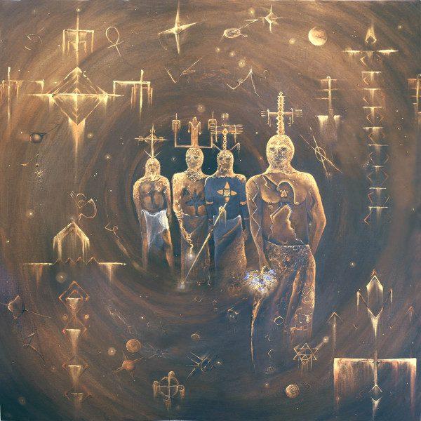Духовные учителя