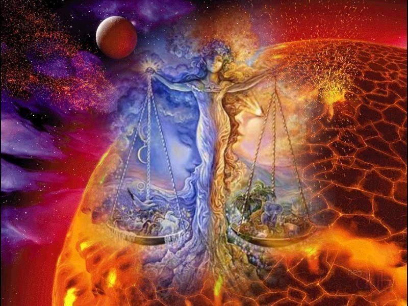 Кармические Законы Вселенной