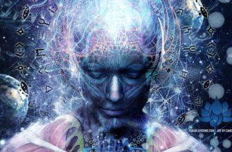 Мозг - приемник