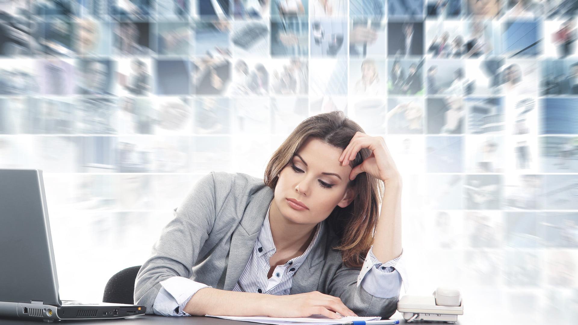 Как уйти от стрессовых ситуаций