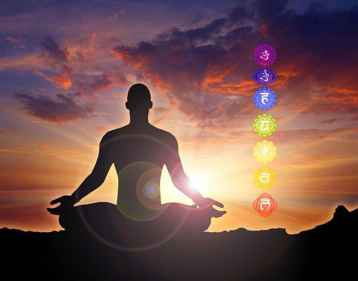 Энергия рейки - лечение, медитация