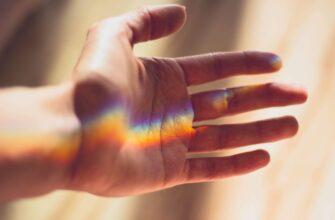 Метод исцеления наложением рук