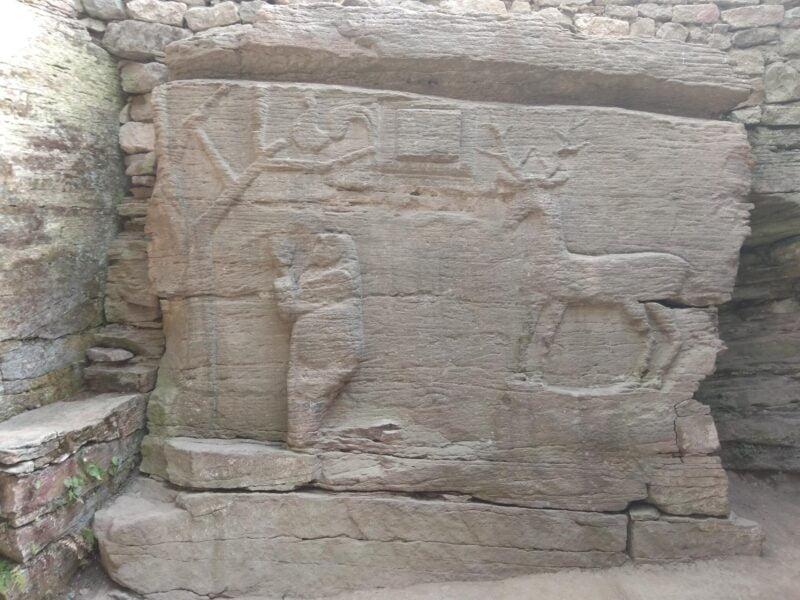 Храм в Буше