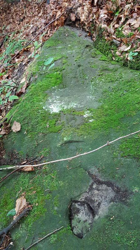 Каменная стела Страгоры