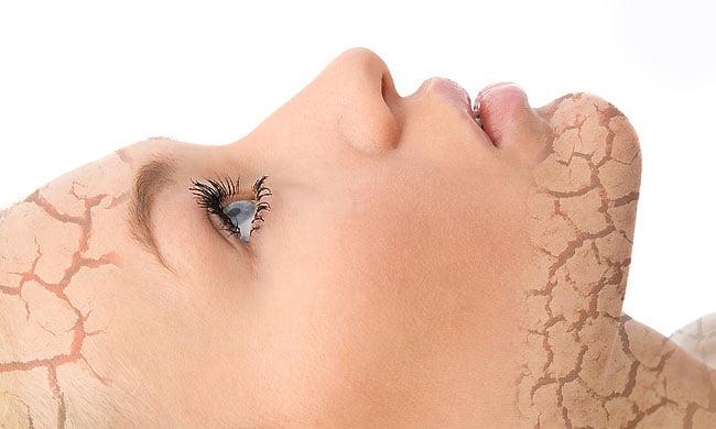Воздействие бани на кожу