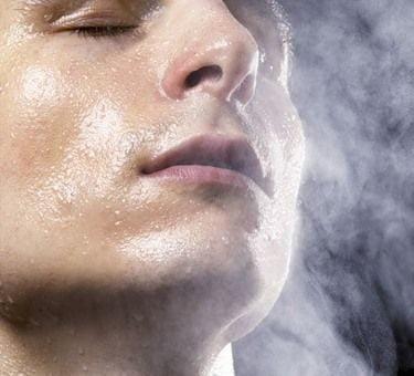 Воздействие бани на органы дыхания