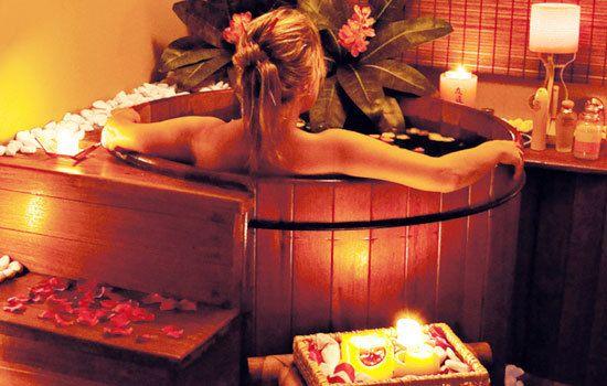 Банные ритуалы