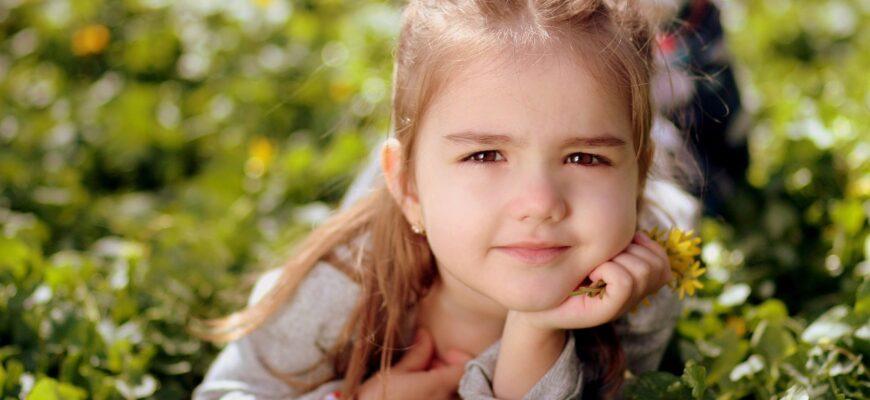 развитие здоровья ребенка