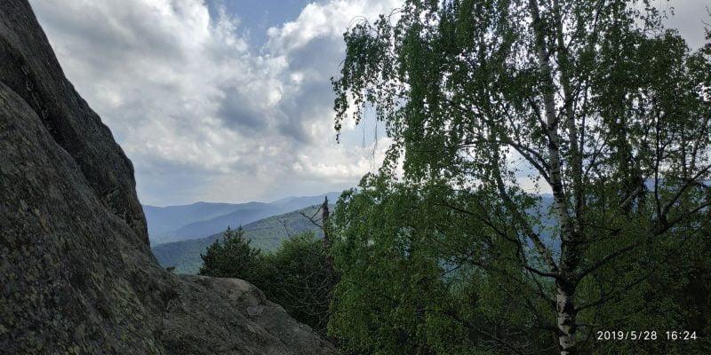 древняя обсерватория белая скала