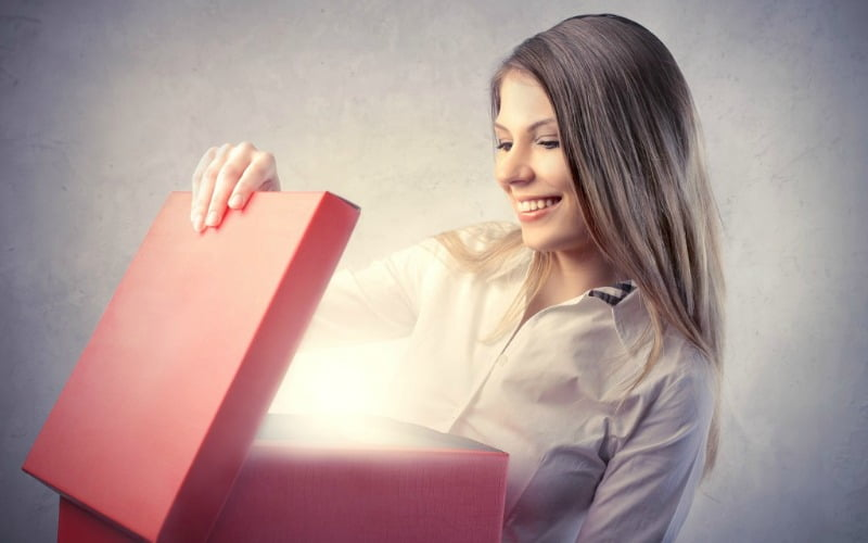 Как правильно дарить и получать подарки