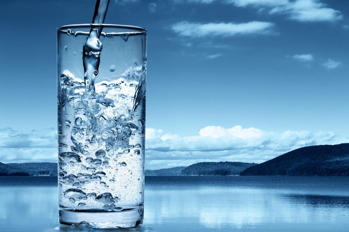 Целительные свойства воды