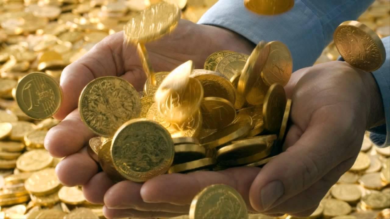 Мистические свойства денег