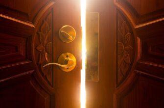Магия дверей