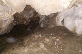 карстовые пещеры закарпатья