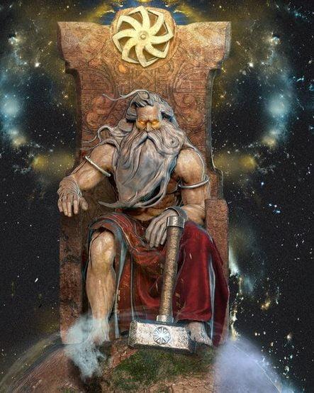 Казаки-характерники и казачий Спас