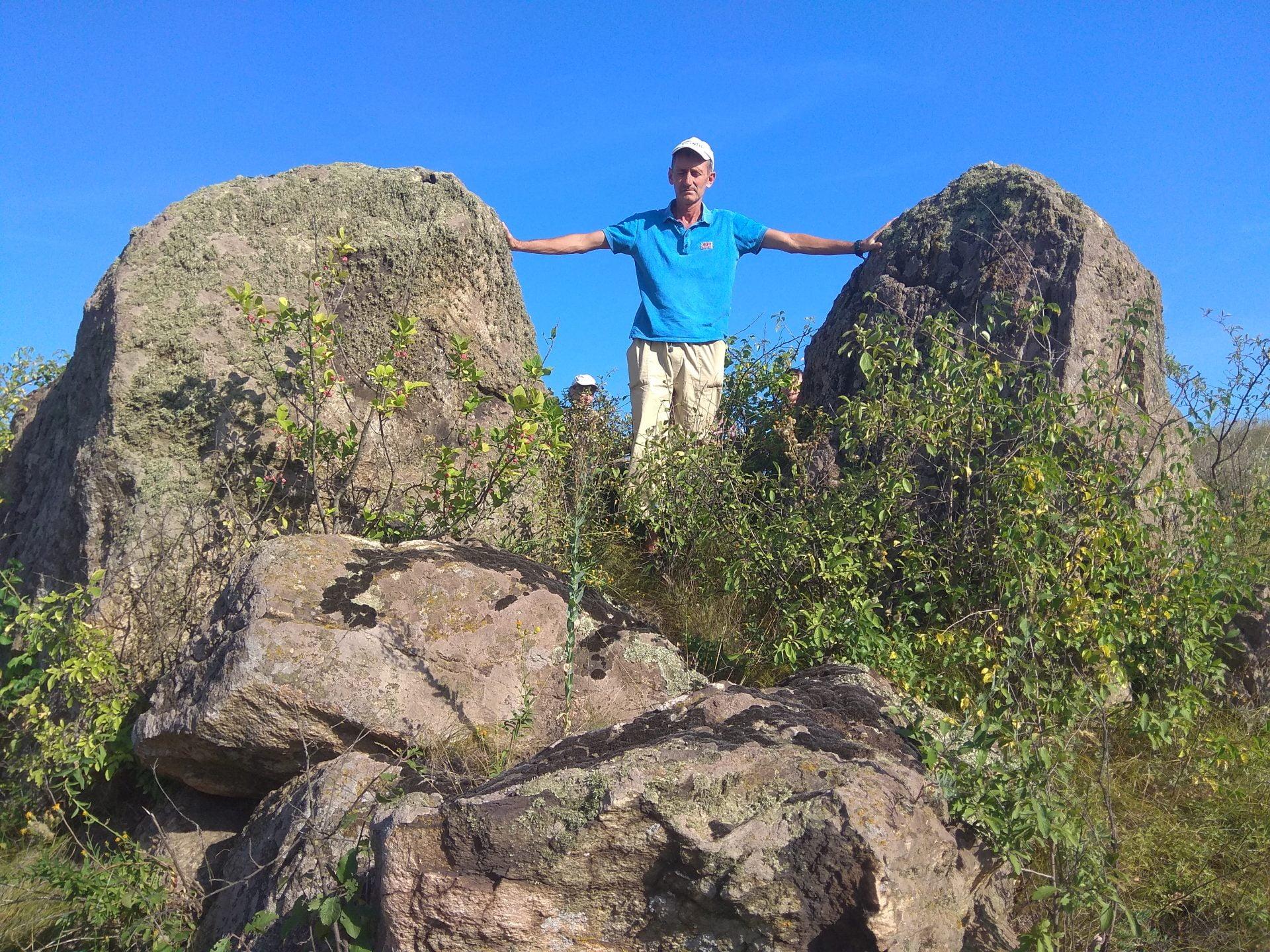 Сакральные камни - как общаться и взаимодействовать