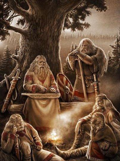 Жрецы золотого и серебряного веков