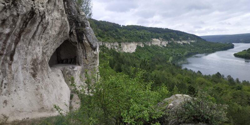 Пещерно храмовый комплекс