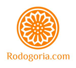 Логотип группы Родогория